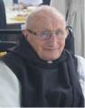 Décès de Frère Emile, moine à l'Abbaye d'Acey