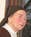 Soeur Marie Denise de Jésus - Carmélite à Saint-Maur
