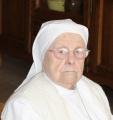 Décès de Sr Augustine Misserey, soeur de Saint-Charles à Dole