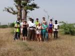 Des jeunes jurassiens à la découverte du diocèse de Thiès
