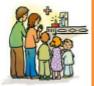 Pastorale familiale - lettre aux familles