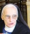 Décès de soeur Marie-Yvonne - soeur de Saint-Joseph