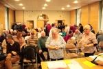 Rencontre des EAP solidarité-santé