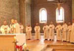 Retraite des évêques de la Province