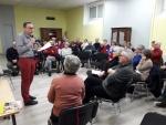 Organisation de rencontres autour du Grand Débat National par l'Eglise du Jura