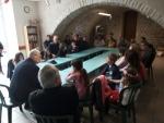 Visite pastorale au doyenné de Clairvaux-les-Lacs