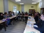 Journée de formation pour les animateurs de Lourdes