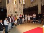 Pèlerinage des gens du voyage à Mont-Roland