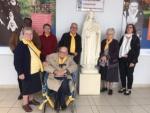 Pèlerinage diocésain - De Montligeon à Lisieux