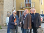 Visite pastorale au doyenné de Champagnole