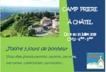 Un camp prière pour les enfants