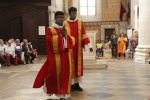 L'Eglise diocésaine est en fête