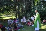 Camp prière