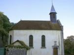Projet de restauration de la chapelle de l'ermitage d'Arbois