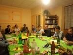 Reprise des rencontres jeunes pros à Poligny