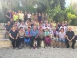 Pèlerinage diocésain en Terre Sainte
