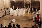 Ordination diaconale de Paterne Koubaka