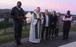 Visite pastorale au doyenné du Nord-Jura