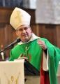 Départ de Mgr Jordy pour l'archidiocèse de Tours
