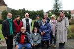 Commémoration des 30 ans de l'assassinat de Gaby Maire