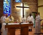 La communauté des soeurs de Saint-Joseph quitte Champagnole