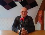 Parole au Père Raymond Monnoyeur