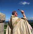 Les Rogations - paroisse des Roches