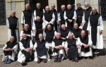 Abbaye d'Acey - nouvelles des moines