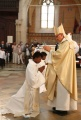 Jegani et Ligori ordonnés prêtres
