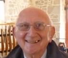 Décès du Père Louis Mougeot