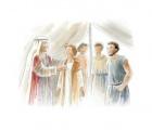 Le 1er chapitre du livret diocésain est présenté en ligne