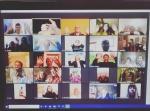 Première rencontre virtuelle pour les jeunes jurassiens