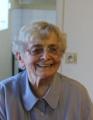 Décès de Sr Louise-Marie Petiot, franciscaine