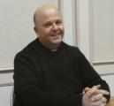 Billet de Mgr Garin avec le P. Raymond Monnoyeur - 22 janvier