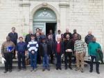 Rencontre des jeunes prêtres de Franche-Comté