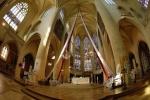 900 ans de la paroisses Notre-Dame de Dole