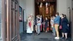 """""""Pèlerinage marathon"""" dans le diocèse de Lille"""