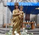 Pèlerinage diocésain Notre-Dame de Mont-Roland