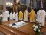 Ordination presbytérale de Paterne Koubaka