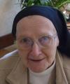 Décès de soeur Marie-Paul, clarisse à Poligny