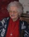 Décès de soeur Madeleine Bongain