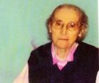 Décès de soeur Marie-Agnès Gentil