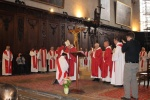 Ordination sacerdotale de Benjamin Osio, spiritain