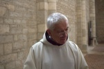 Décès du frère Daniel Treuvey, à l'Abbaye d'Acey