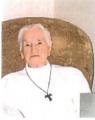 Décès de soeur Adrienne Vuillermoz, franciscaine