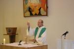 Décès de Mgr Paul Rousset, évêque émérite de Saint-Etienne