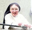 Décès de soeur Marguerite-Marie, Clarisse à Poligny