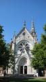 Le Sanctuaire Notre-Dame de Mont-Roland vous accueille