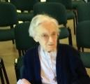 Décès de soeur Madeleine Degay, soeur de l'Alliance