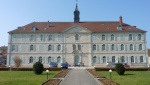 La nouvelle Maison du diocèse de Poligny